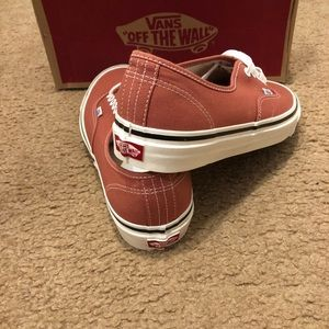 53b61db12d Vans Shoes - Anaheim Factory Authentic 44 DX Vans
